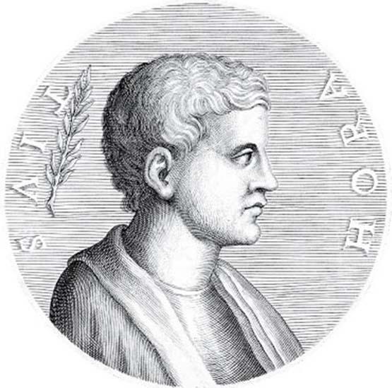 Poeta Horacio
