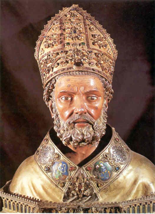 El español Benedicto XIII, fue considerado antipapa por razones políticas