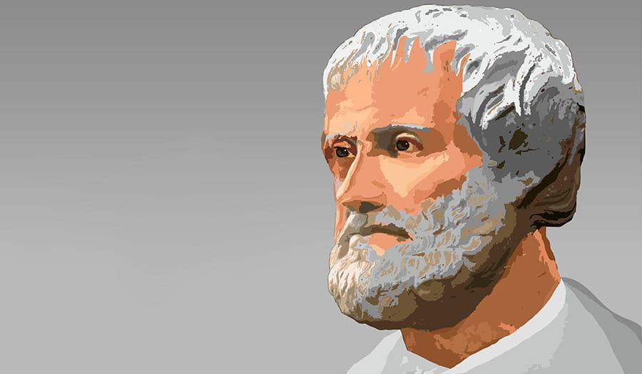 aristoteles citas