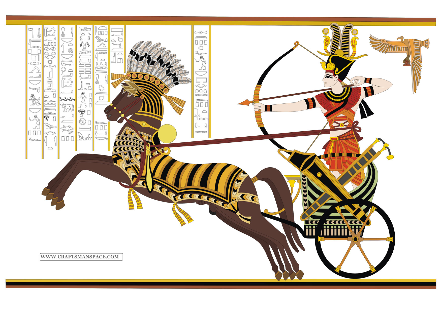 Batalla de qadesh Ramses II