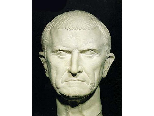 El decimatio Romano - Curiosidades de la Historia