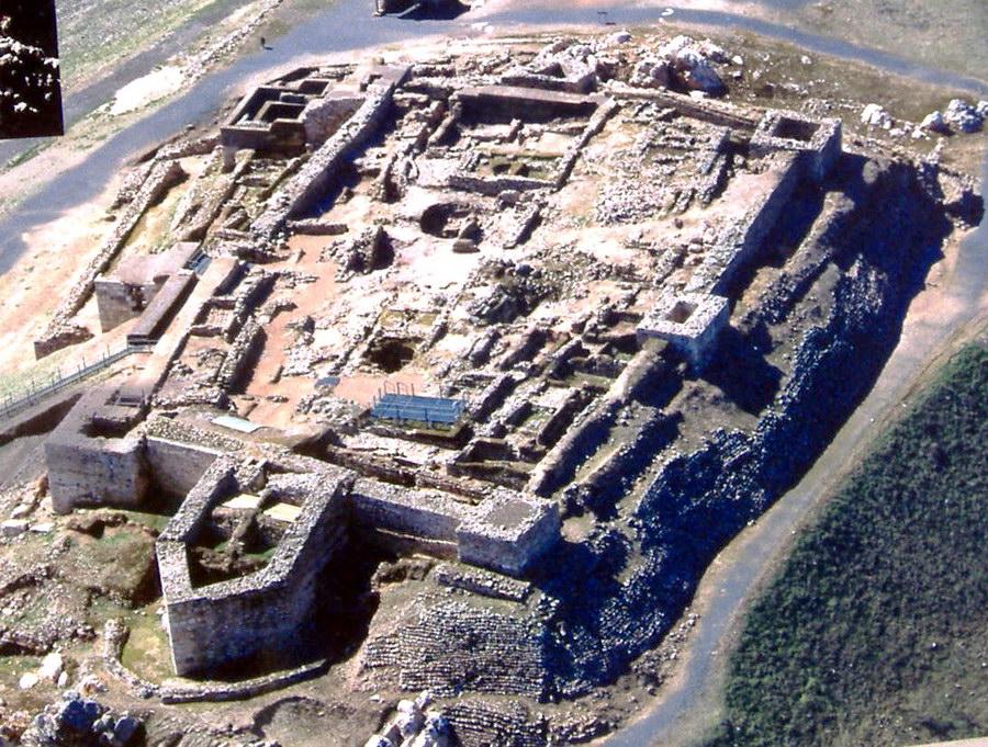 Batalla de Alarcos - Curiosidades de la Historia