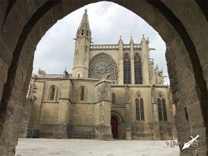 basilca carcasona carcassonne