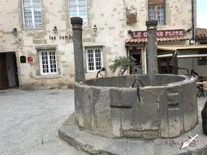 pozo carcasona carcassonne