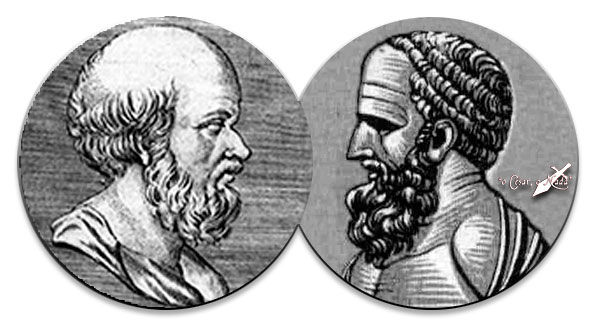 Erastotenes e Hiparco de Nicea