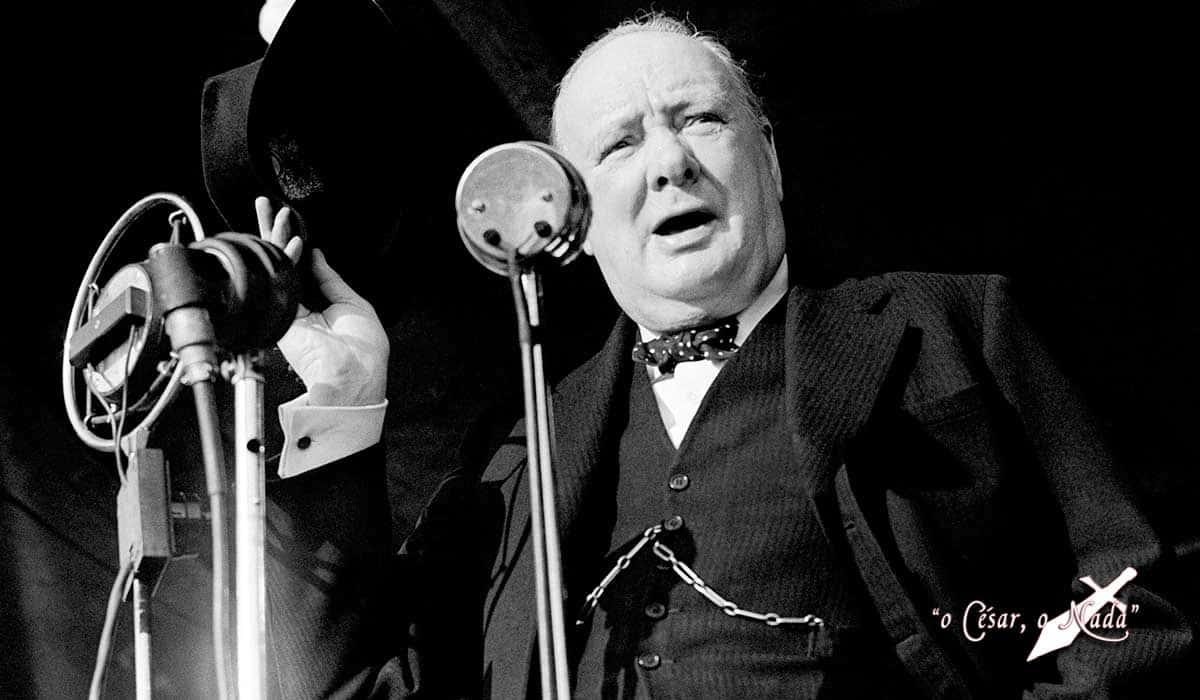 Frases Winston Churchill