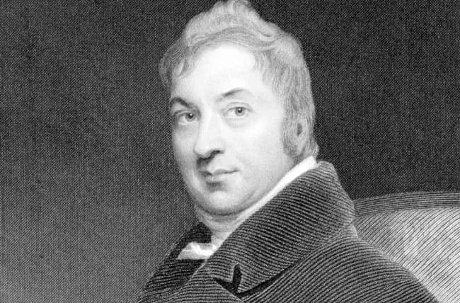 Edward Jenner vacuna
